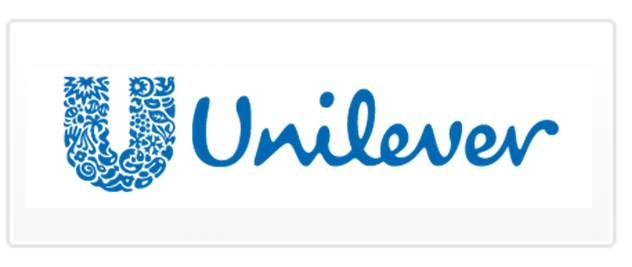 Unilever ad