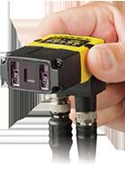 Новое поколение сканеров штрих-кодов Cognex DMR 262L. Замена лазерных сканеров по привлекательной цене!